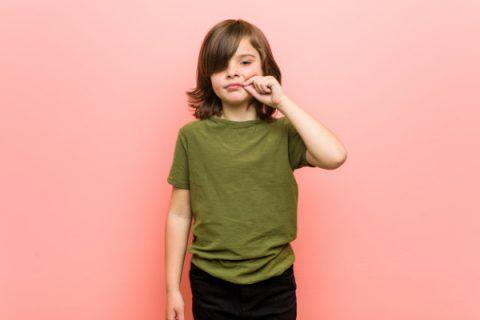 Признаки задержки речевого развития у детей